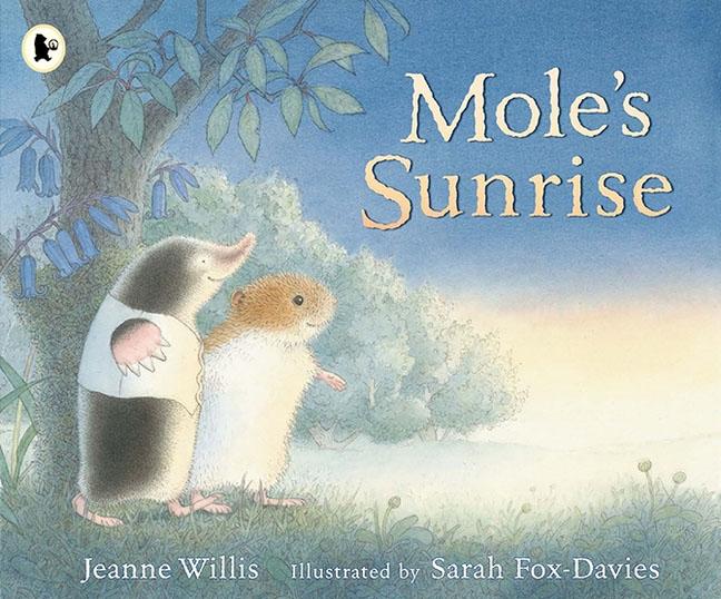 Mole's Sunrise beyond the sunrise