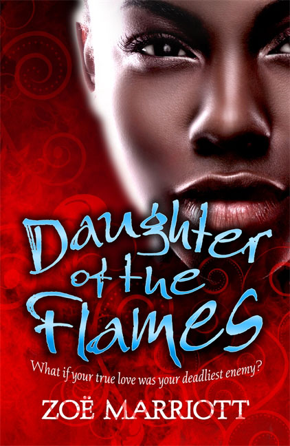 Daughter of the Flames gap junctions