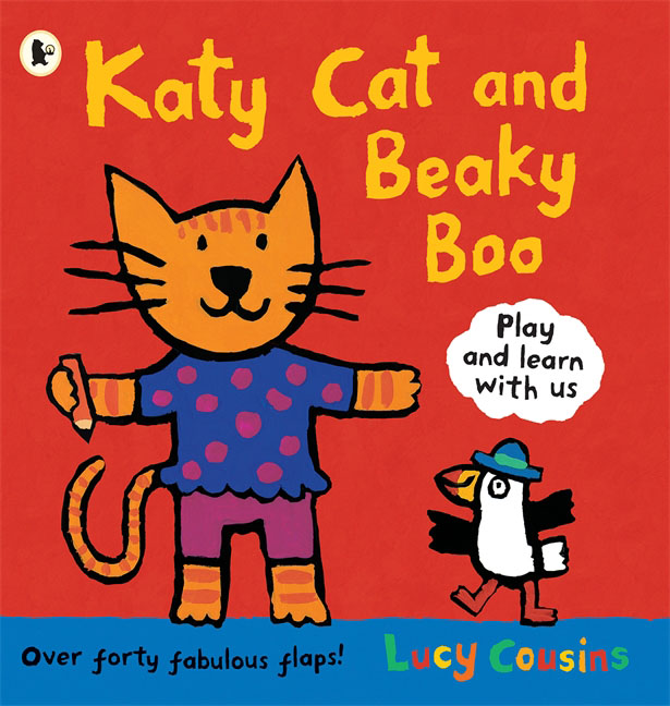 Katy Cat and Beaky Boo виниловая пластинка katy b katy b little red 2lp