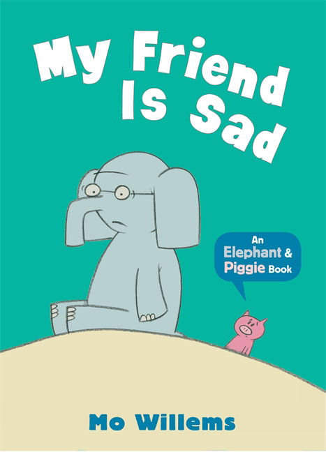 My Friend Is Sad sophie kinsella my not so perfect life