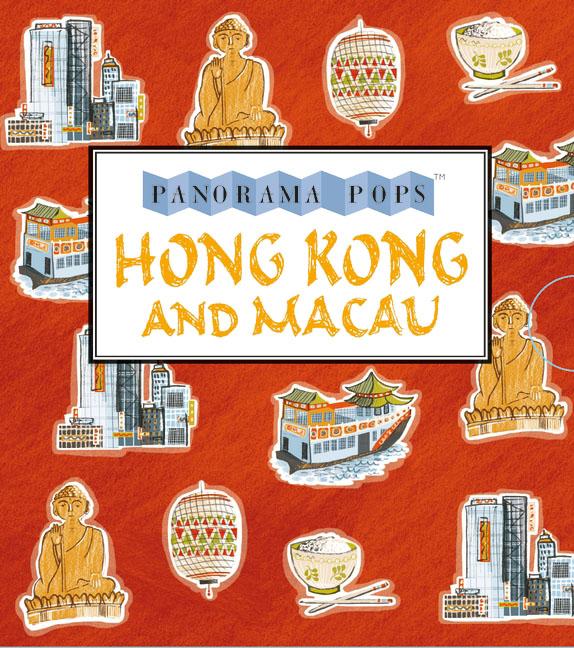 Hong Kong and Macau: Panorama Pops shakespeare on flowers panorama pops
