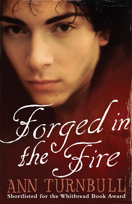 Forged in the Fire de profundis the ballad of reading gaol