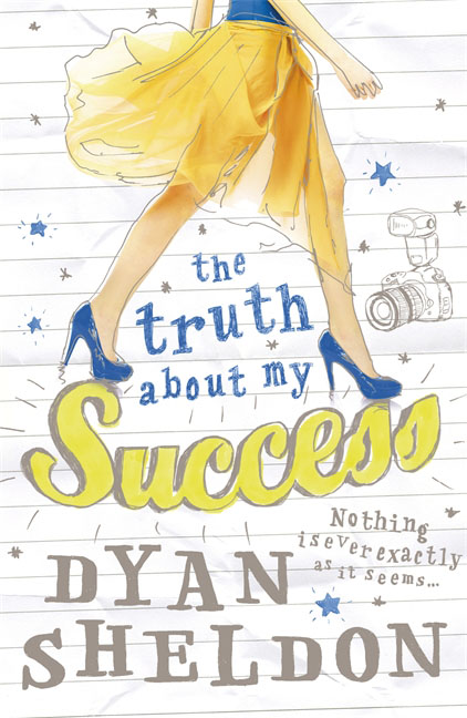 The Truth About My Success oona