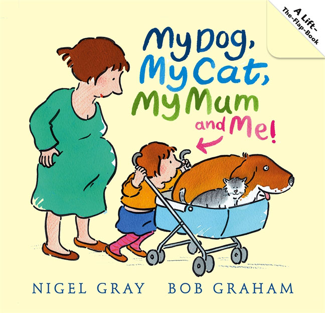 My Dog, My Cat, My Mum and Me! heir of the dog