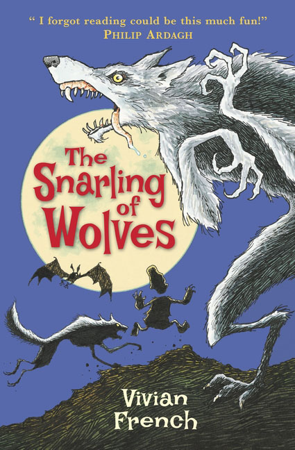 The Snarling of Wolves a handful of dust 8