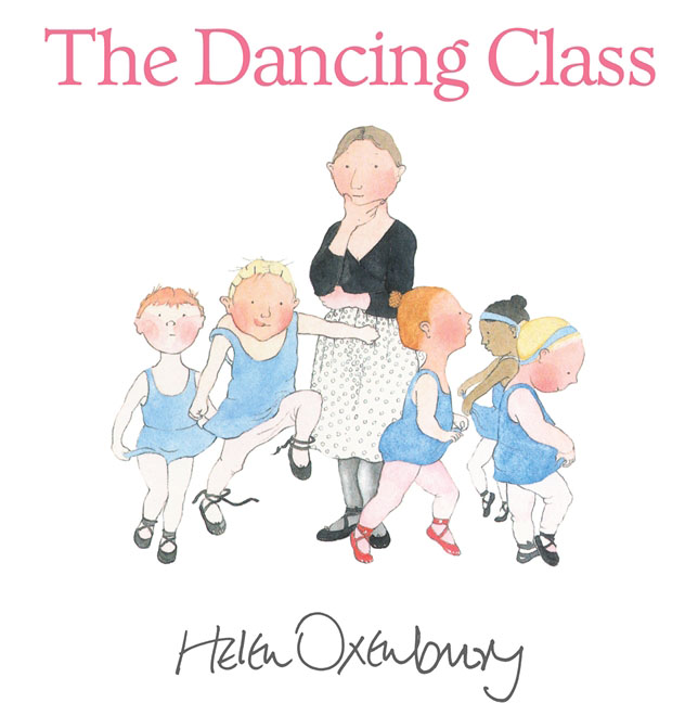 The Dancing Class the dancing class