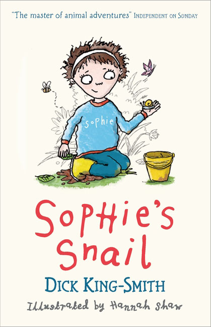 Купить Sophie's Snail,