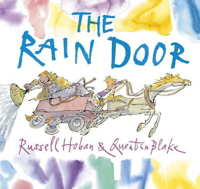 Купить The Rain Door,