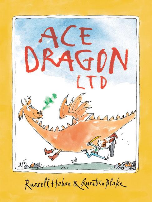 Ace Dragon Ltd чай flying dragon