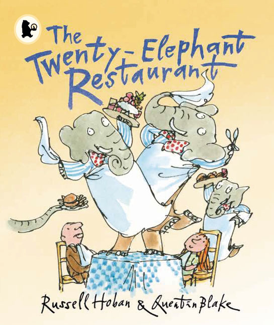 The Twenty-Elephant Restaurant what a woman needs