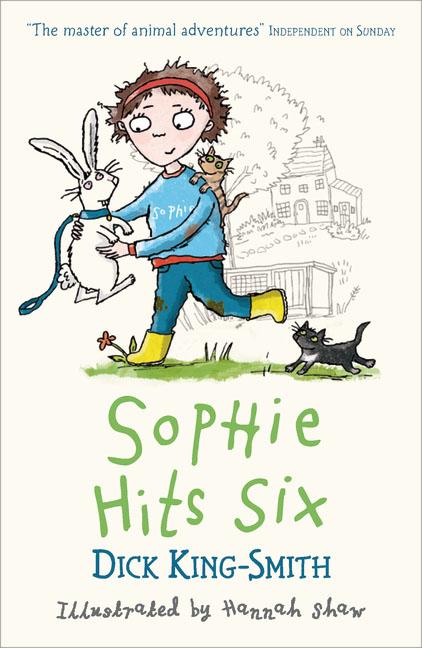 Sophie Hits Six цена и фото