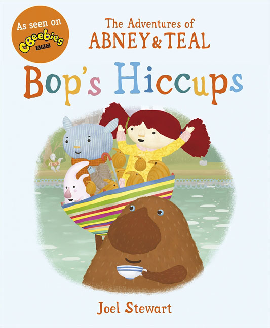 The Adventures of Abney & Teal: Bop's Hiccups dayle a c the adventures of sherlock holmes рассказы на английском языке