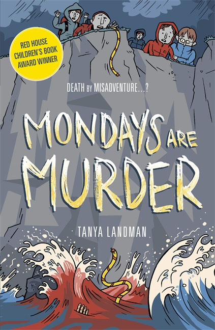 Murder Mysteries 1: Mondays Are Murder murder on st nicholas avenue