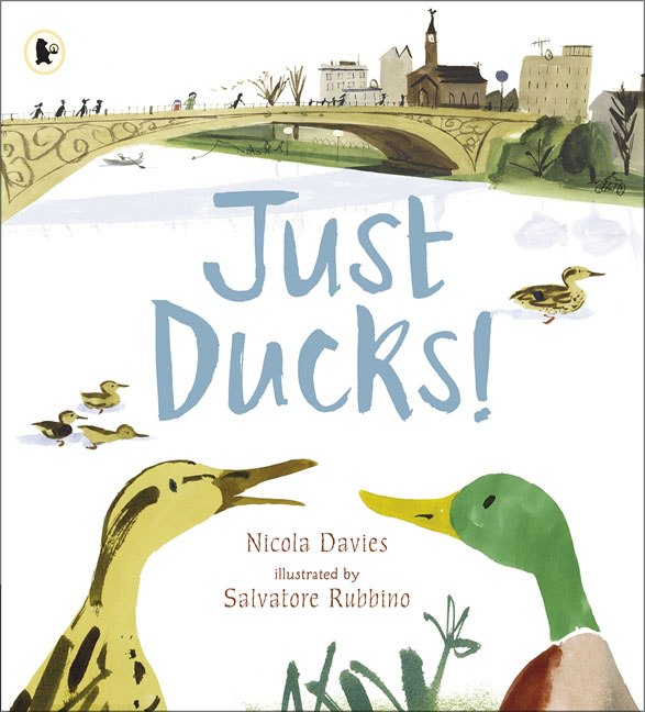 Just Ducks! jo whitehead what you need to know about strategy