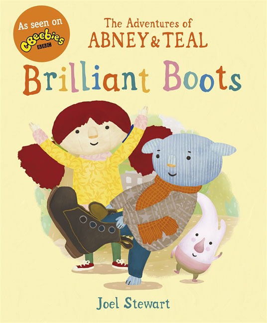 The Adventures of Abney & Teal: Brilliant Boots dayle a c the adventures of sherlock holmes рассказы на английском языке