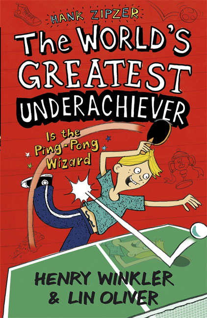 Купить Hank Zipzer 9: The World's Greatest Underachiever Is the Ping-Pong Wizard,