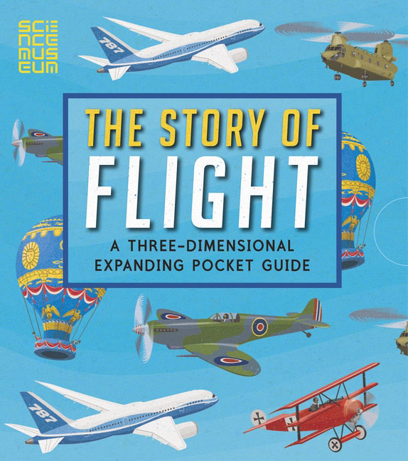 The Story of Flight: A Three-Dimensional Expanding Pocket Guide the history of england volume 3 civil war