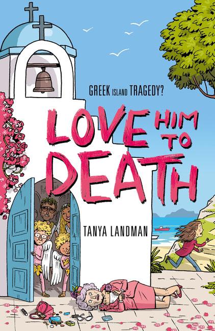 Murder Mysteries 8: Love Him to Death elaine viets accessory to murder