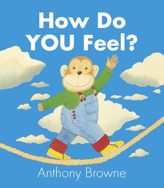 How Do You Feel? sometimes sometimes so033awjbf31 page 9