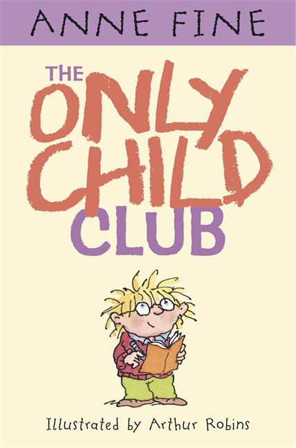 The Only Child Club only child