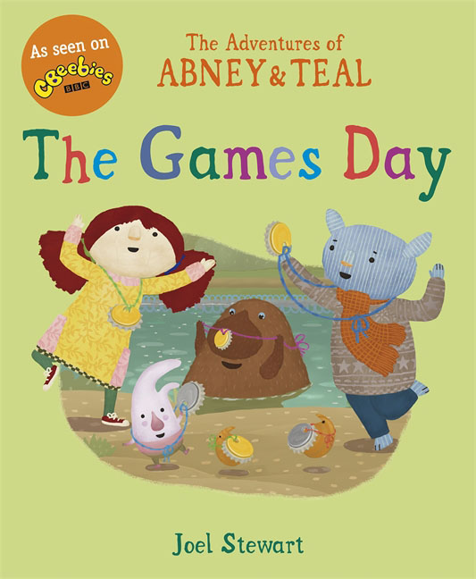 The Adventures of Abney & Teal: The Games Day dayle a c the adventures of sherlock holmes рассказы на английском языке