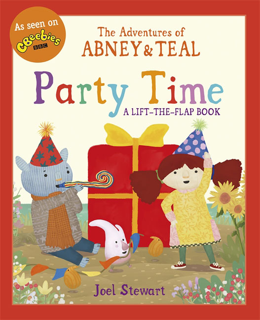 Купить The Adventures of Abney & Teal: Party Time,