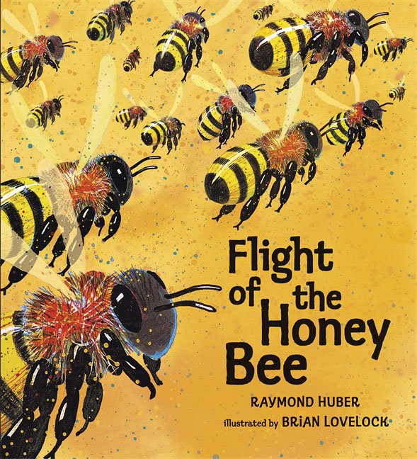 Купить Flight of the Honey Bee,