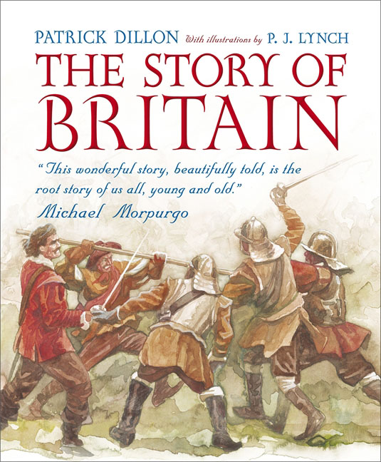 The Story of Britain seeing things as they are