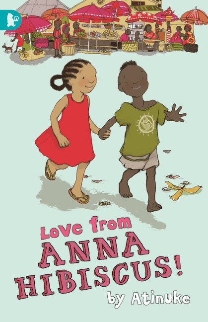 Купить Love from Anna Hibiscus,