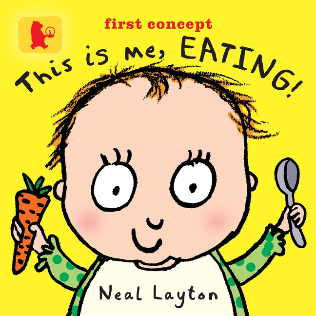 This Is Me, Eating! this is me eating