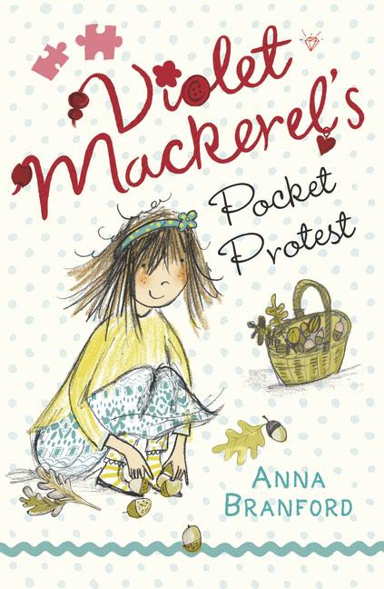 Violet Mackerel's Pocket Protest violet ugrat ways to heaven colonization of mars i