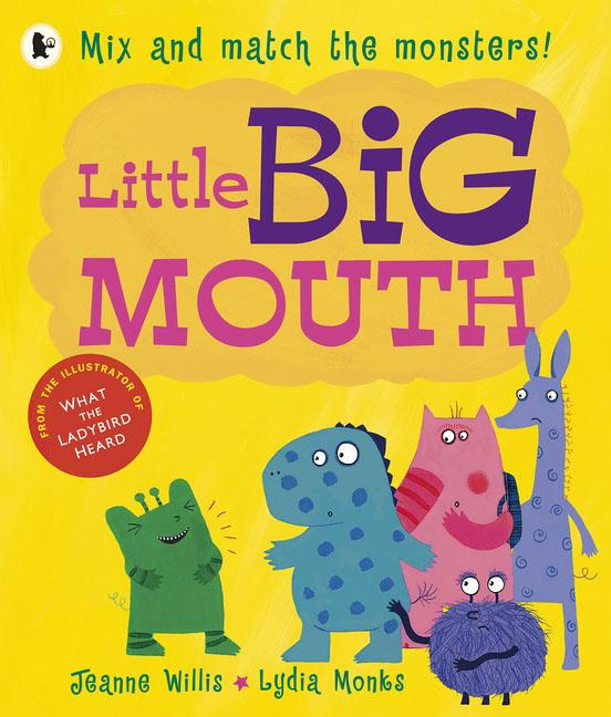 Little Big Mouth,  - купить со скидкой