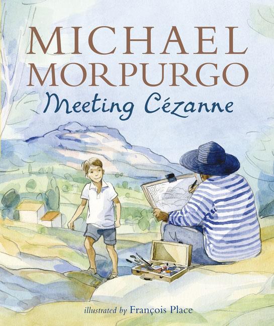 Meeting Cezanne meeting cezanne