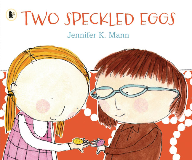Купить Two Speckled Eggs,