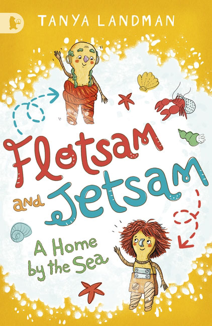Flotsam and Jetsam seeing things as they are