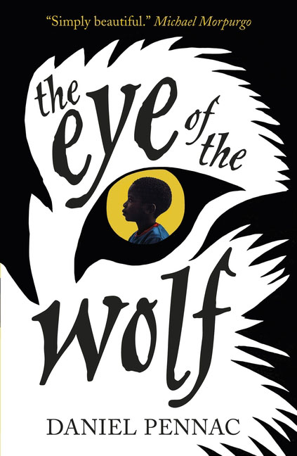 The Eye of the Wolf janet norton on the other side the fall