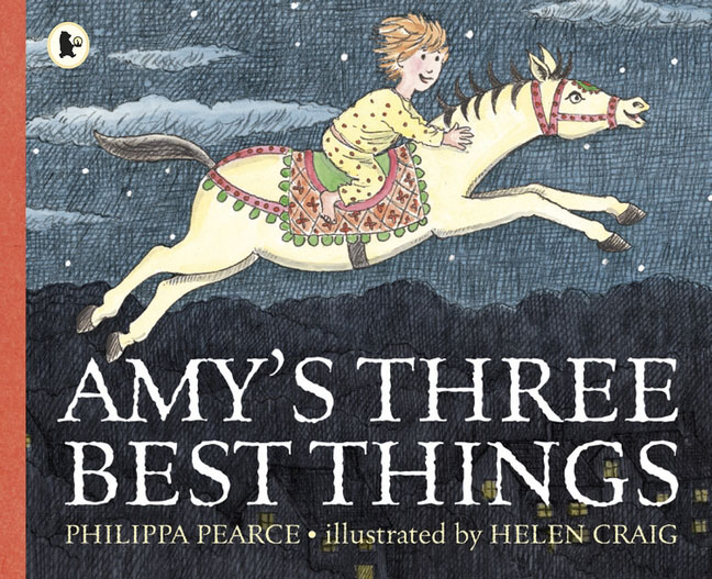 Amy's Three Best Things three men in a boat cd