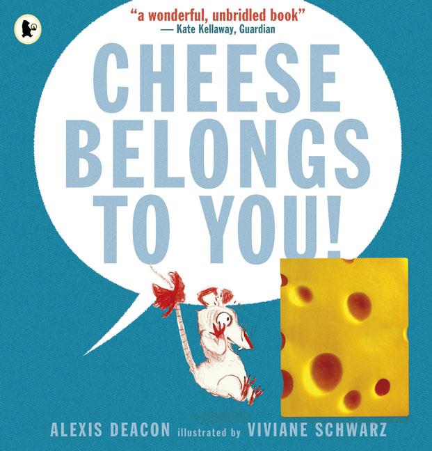 Cheese Belongs to You!,  - купить со скидкой
