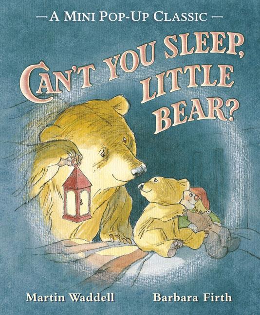 Can't You Sleep, Little Bear?,  - купить со скидкой