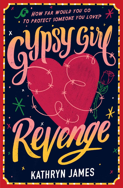 Gypsy Girl: Revenge (Book Two) what she left