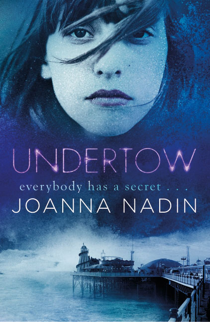 Undertow raging sea undertow trilogy book 2