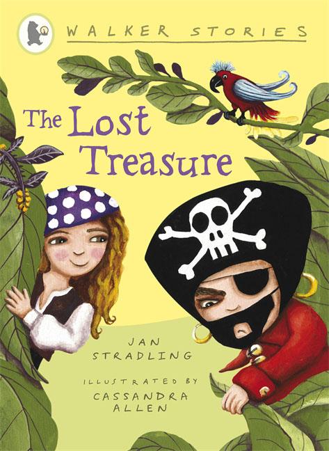 Купить The Lost Treasure,