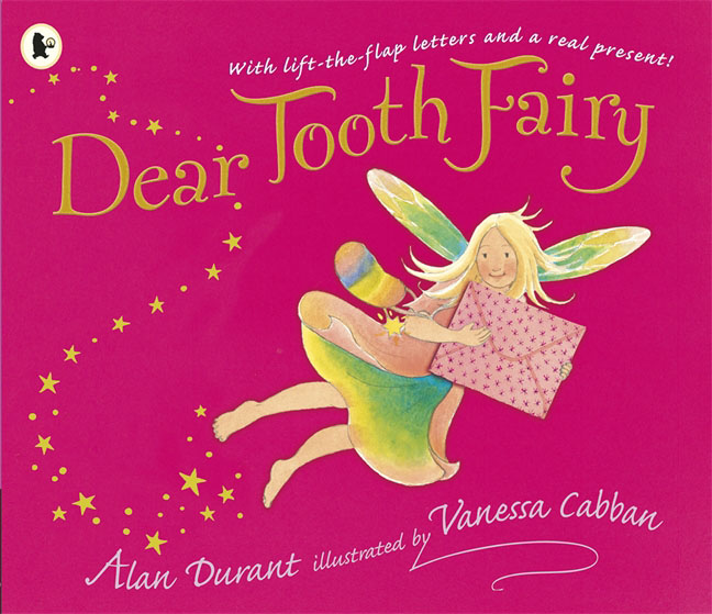 Dear Tooth Fairy anne klein 2972 mpgb