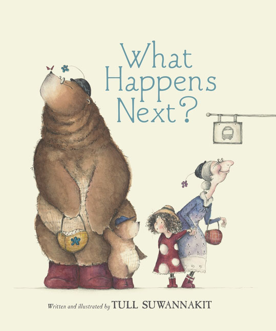 What Happens Next? what happens after what comes next