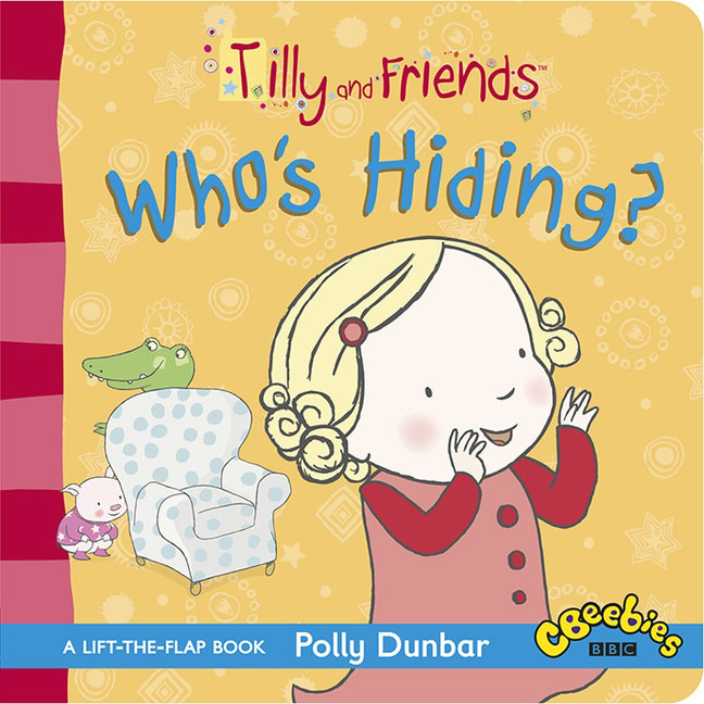 Tilly and Friends: Who's Hiding? tilly and friends doctor tilly