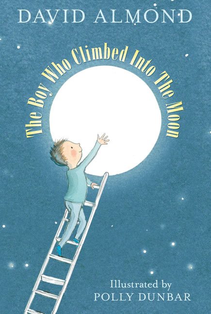 цена на The Boy Who Climbed into the Moon