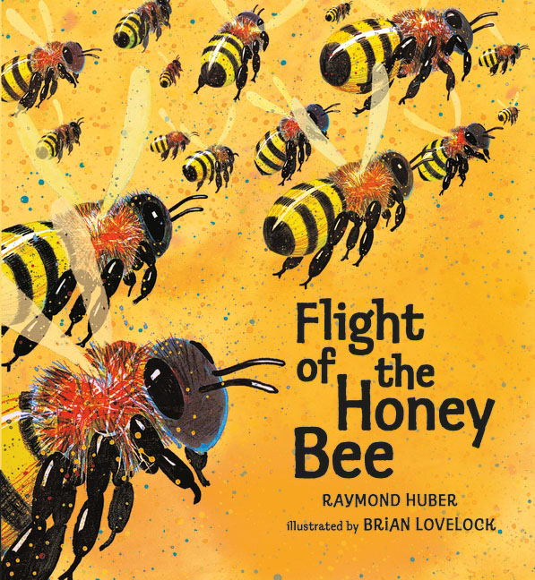 Flight of the Honey Bee the flight of icarus