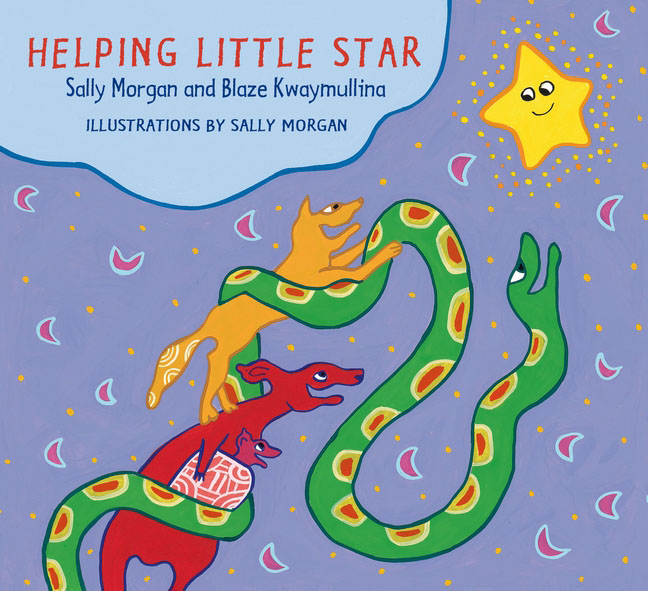 Helping Little Star until you