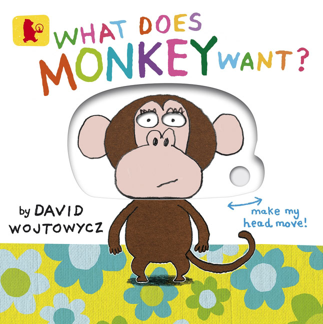 What Does Monkey Want? haider imam straight to yes asking with confidence and getting what you want