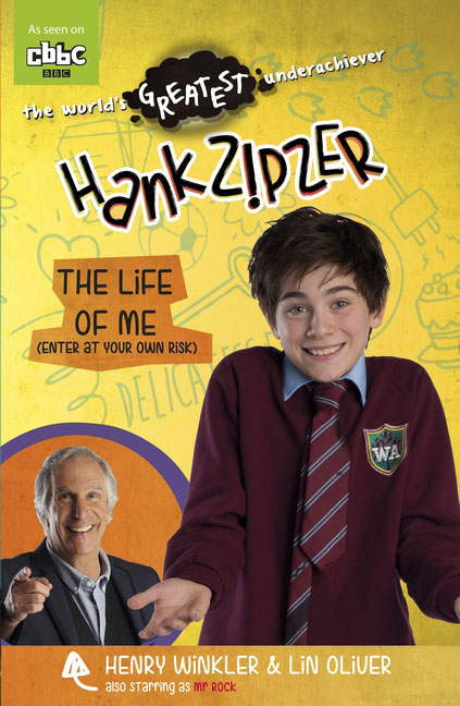 Купить Hank Zipzer: The Life of Me (Enter at Your Own Risk),